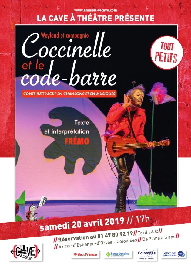 CAV-T2 2018-2019-Affiche Coccinelle HD